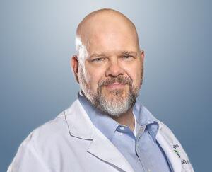 Christopher L. Shelby, M.D.